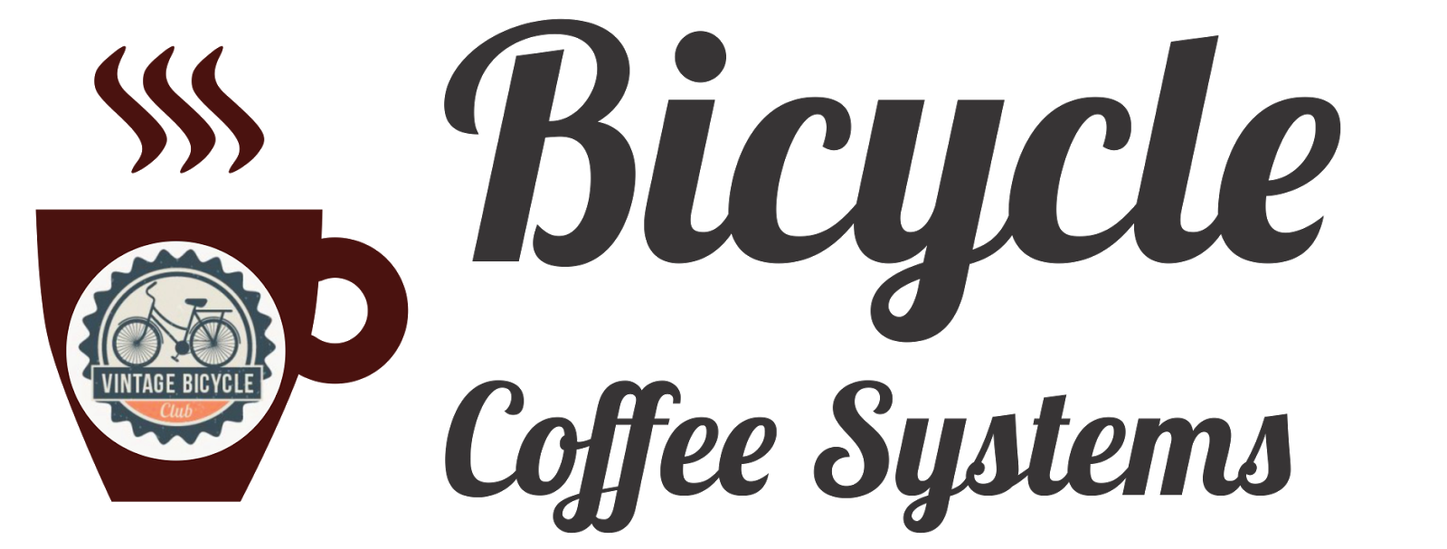 Bicycle Coffee Systems | Classic Retro Vintage MTB, Roadbike, Citybike, Touringbike, Mixtebike