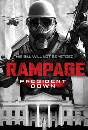 Rampage: President Down (2016)