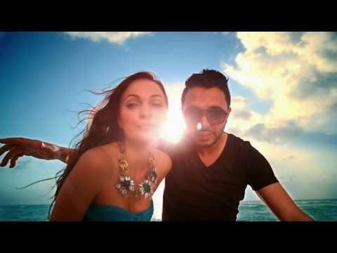 Ahmed chawki feat. Pitbull habibi i love you arabic youtube.