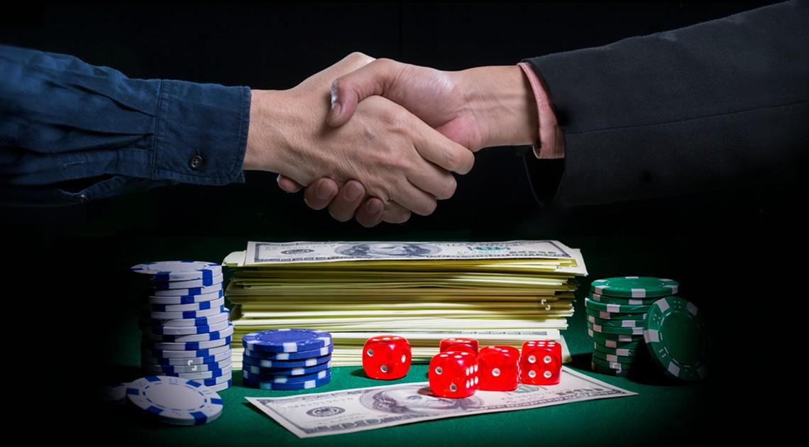 Tips dalam Menghindari Agen Judi Poker Palsu