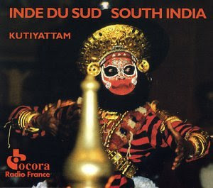 Inde du Sud: Kutiyattam, Ocora