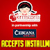 Kimstore Now Accepts Gadget Payment Installments via Cebuana Lhuillier