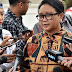 Menlu Palestina Sampaikan Apresiasi Atas Dukungan Indonesia