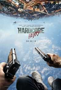 Hardcore Henry 2016 Download 300MB