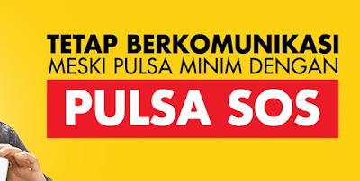 Pulsa SOS Indosat Adalah, Cara Mendapatkannya Saat Darurat