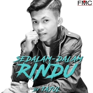 download song tajul sedalam dalam rindu