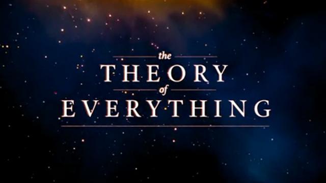 شرح مبسط لنظرية كل شيء Theory of everything