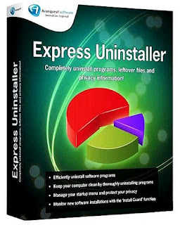Express Uninstaller 3.1 DC 25.10.2016 Full Serial + Portable