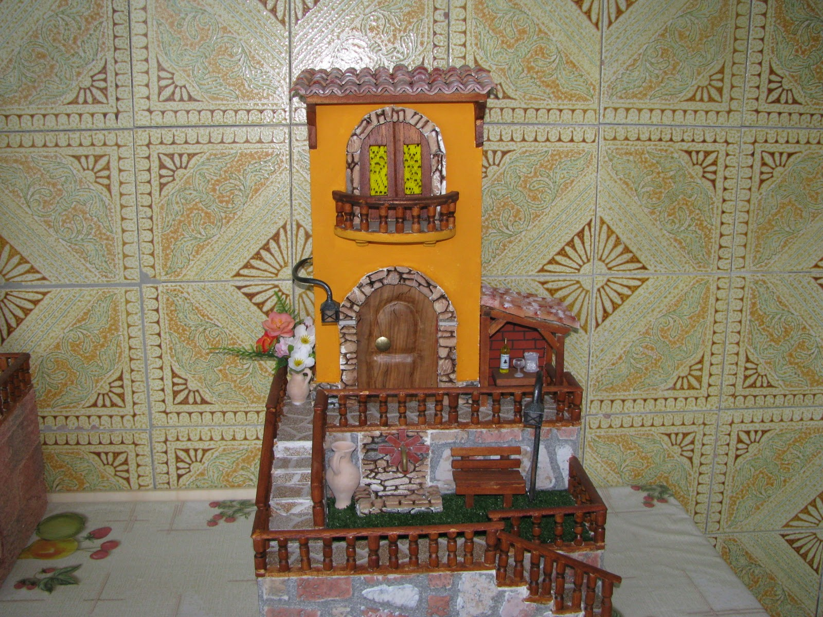 Casa immobiliare accessori mattoncini decorativi for Parati decorativi