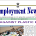 Latest Government Jobs in India-2019