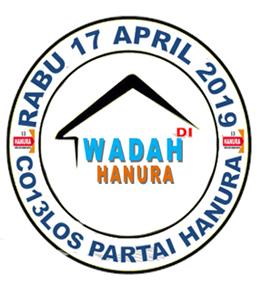 Simpatisan dan kader Partai HANURA Kabupaten Sorong Selatan