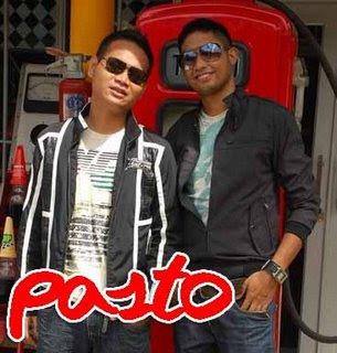 Pasto - Simpanan ( Karaoke )