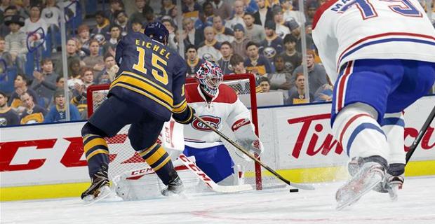 NHL 18 Xbox