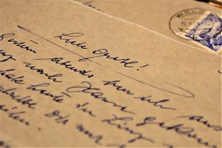 Literatura informativa - Carta