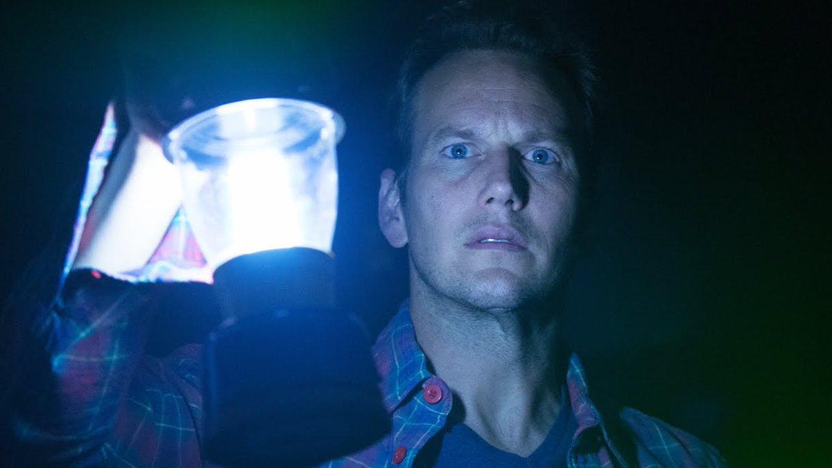 Patrick Wilson diz que está aberto para retornar em Sobrenatural 5