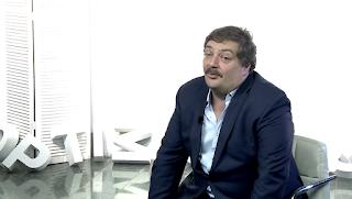 Дмитрий Быков подвел итоги проекта «Сто лекций»