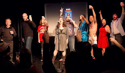 Comedy Clubs NYC