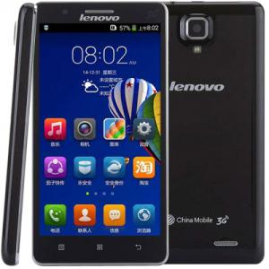 Firmware Lenovo A358T Tested