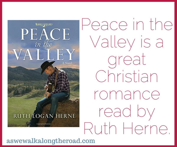 Review of Peace in the Valley Christian romance