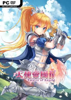 Empire of Angels IV - Đế Quốc Thiên Thần 4