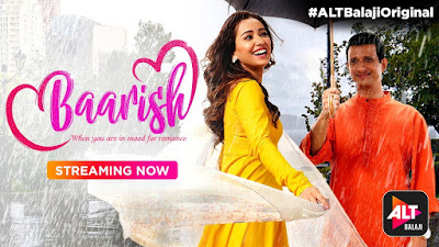 Baarish S01 2019 Hindi Complete WEB Series 720p HEVC X265