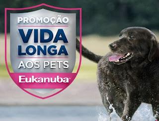 Participar Promoção VIda Longa Aos Pets 2017