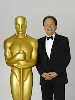 Billy Crystal, Oscars 2012