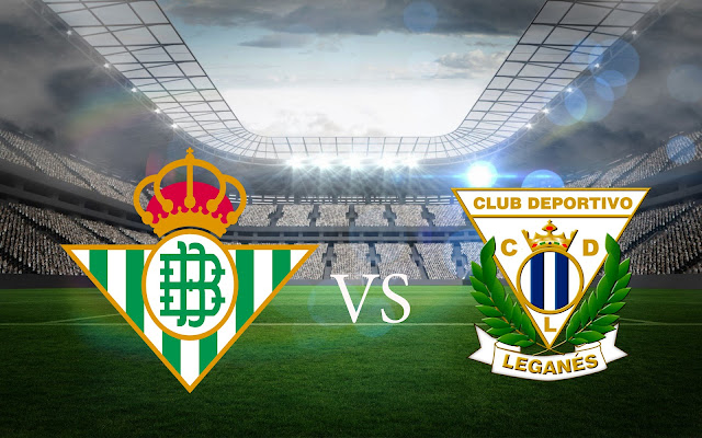 Prediksi La Liga Spanyol Real Betis vs Leganes 1 Oktober 2018 Pukul 01.45 WIB