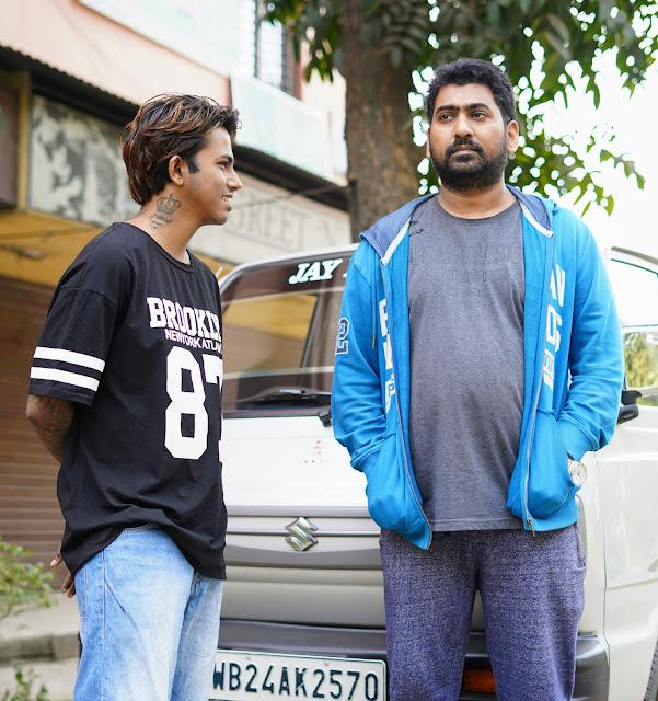 Sourajit Saha And Avishek Roy 8