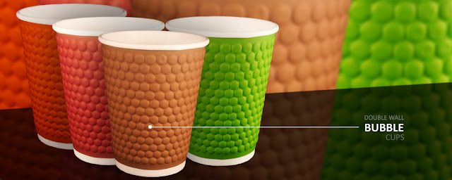 Ripple Paper Cup