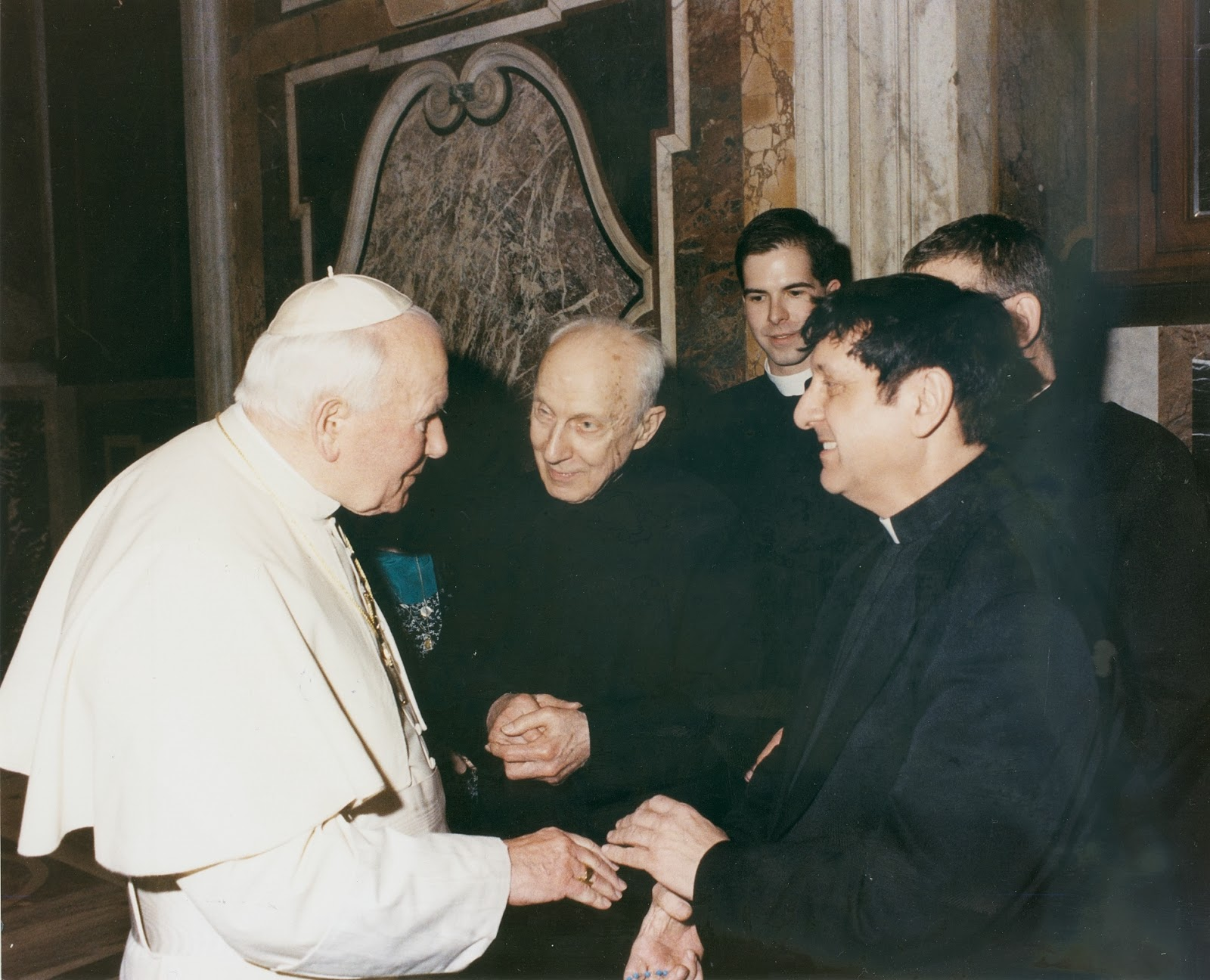 The Cardinal Wuerl Aftermath A destroyers legacy of
