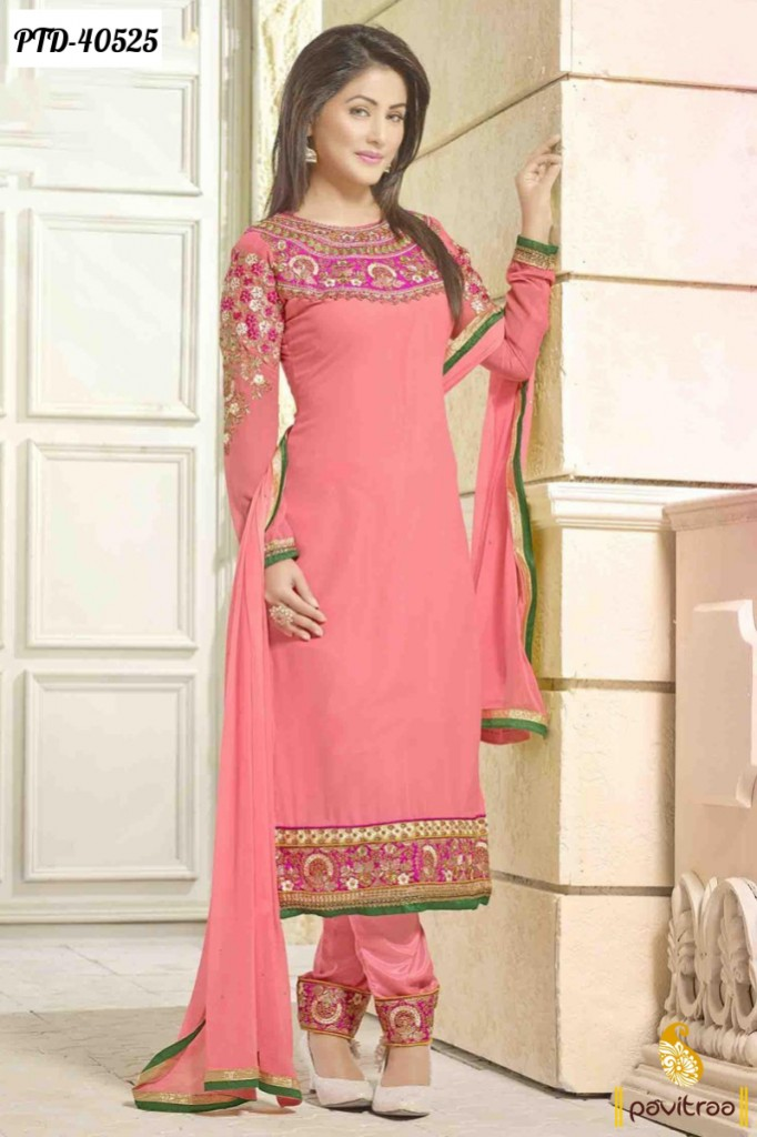 Its all about unique fashion : Modern Party Dresses 2016 by Hina ...