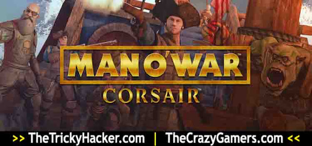 Man O War Corsair Warhammer Naval Battles