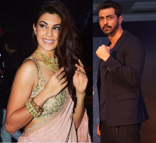 Bollywood Superstars Arjun Rampal, Jacqueline Fernandez to add glamour to Super Fight League this weekend
