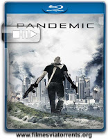 Viral (Pandemic) Torrent - BluRay Rip 720p Legendado (2016)