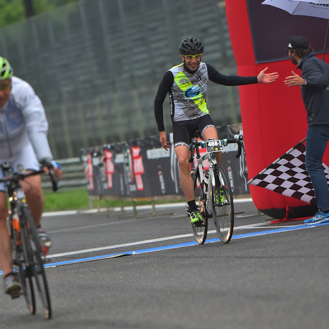Il ciclismo di Gianluca