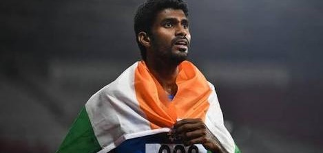 Asian Games 2018: Jinson Johnson wins gold for India in men's 1500m race