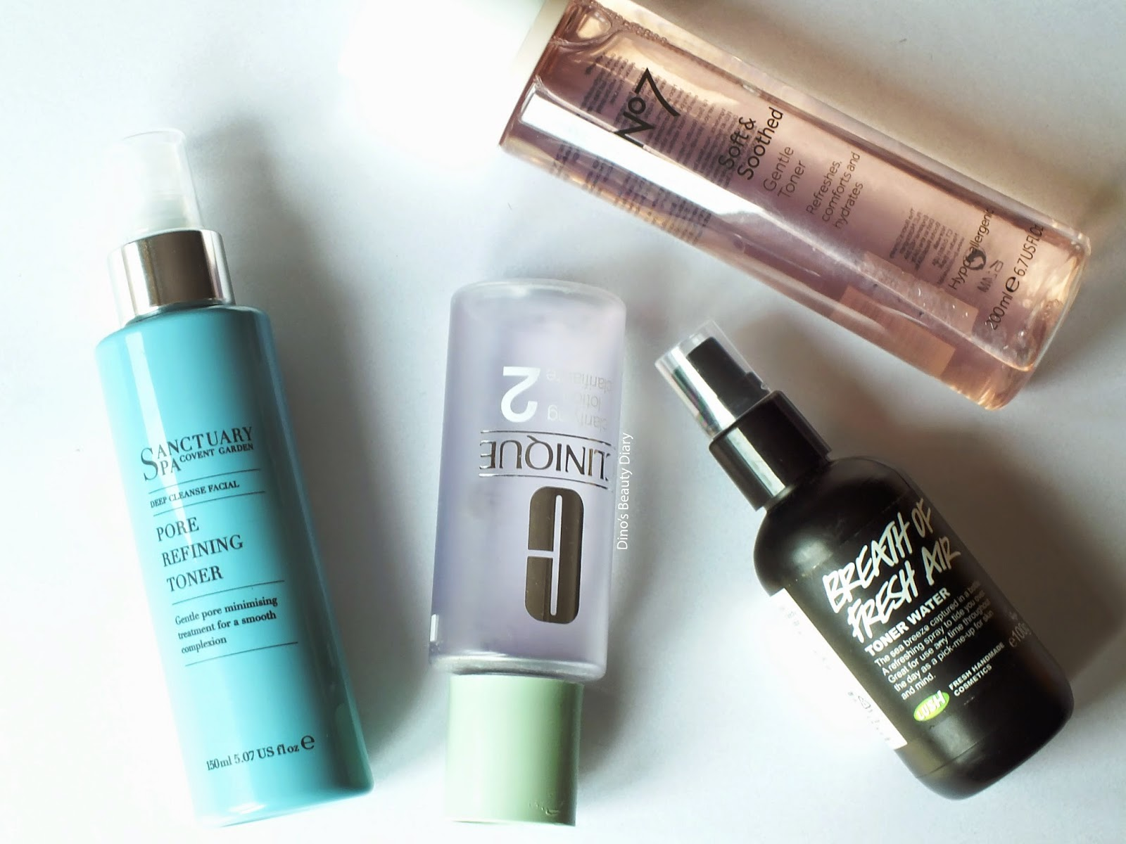 Dino's Beauty Diary - What You Need To Know About Skincare: The Basics