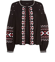 http://www.newlook.com/shop/womens/knitwear/black-embroidered-cardigan-_510600601