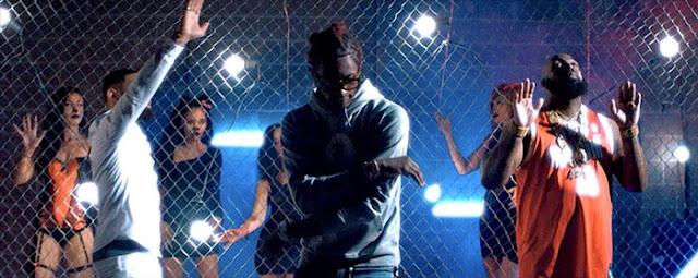"""Trae Tha Truth junta-se ao Young Thug e Skippa Da Flippa no clipe da musica """"Thuggin"""""""