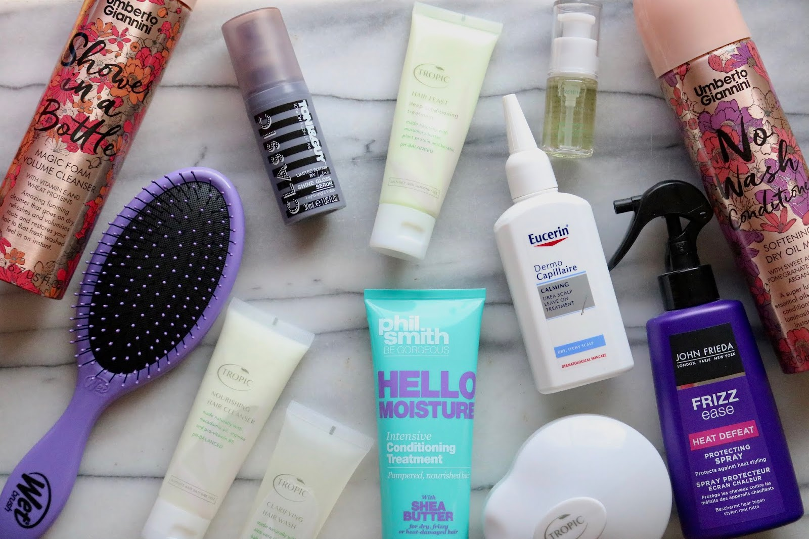 How to Protect Dry and Frizzy Hair this Summer