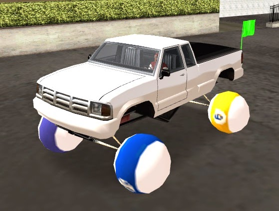 Tuning Mod v1 1 by Junior_Djjr for Grand Theft Auto: San