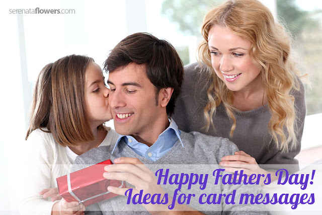 21+ Happy Fathers Day Messages {2017} Inspirational Messages For Fathers Day