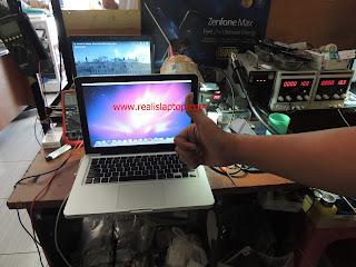 Service control io Laptop Macbook Pro Mati