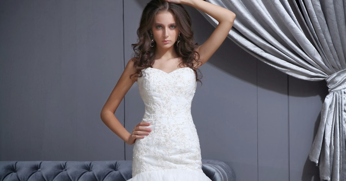 Discount Wedding Gowns: Wedding Dress: Finding Discount Wedding Gowns Online