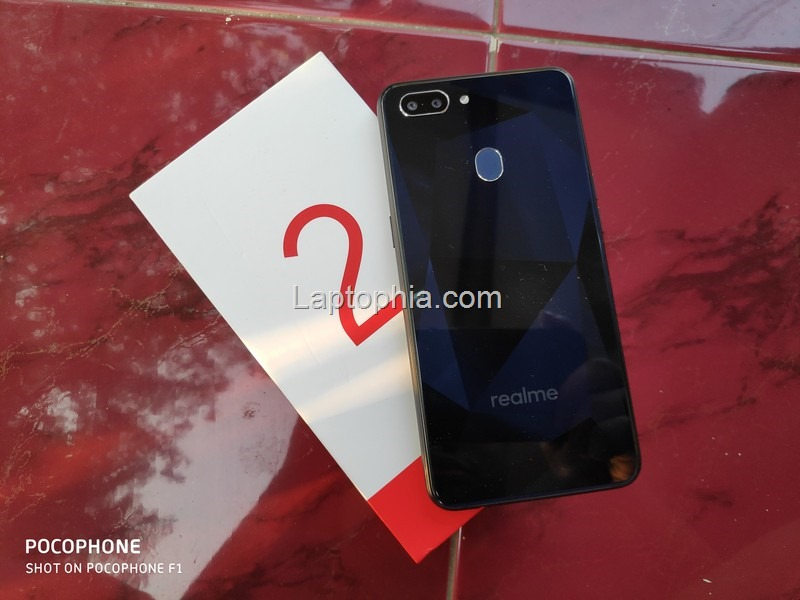 Unboxing & Hands On Realme 2