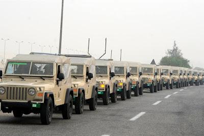 استعدادات القوات المسلحة لتأمين المنشآت الحيوية