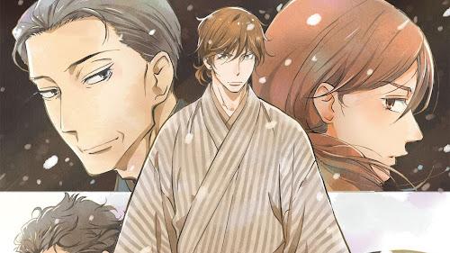 Descargar Shouwa Genroku Rakugo Shinjuu: Sukeroku Futatabi-hen [02/??] [HD] [Mega]