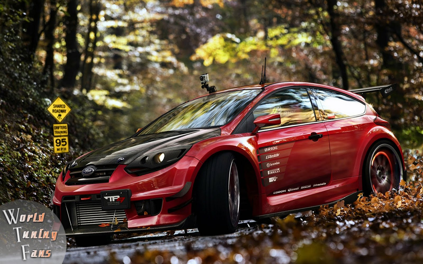World Tuning Fans: Cool Car art collection, view more at ...