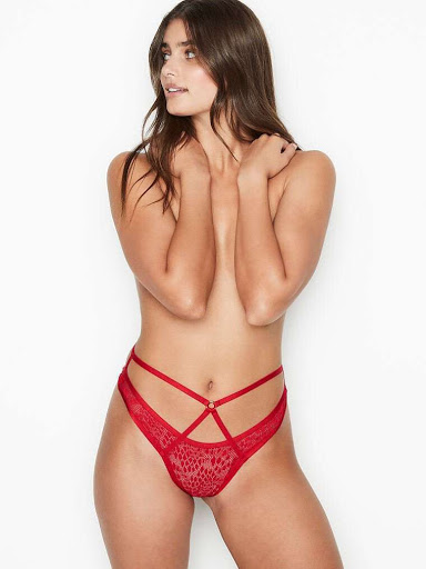 Taylor Marie Hill sexy lingerie model photo shoot